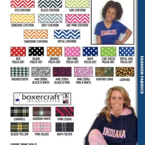Image of Twill USA Product Catalog Page 11