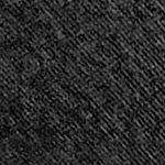 Image of Black Sports Twill Color Square Closeup