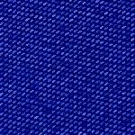 Image of Dark Royal Sports Twill Color Square Closeup