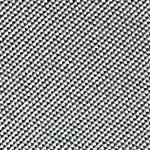 Image of Eagle Gray Sports Twill Color Square Closeup