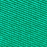 Image of Kelly Green Sports Twill Color Square Closeup