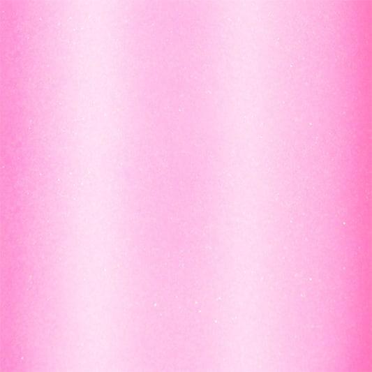 Image of Twill USA Neon Pink HTV Glitter Roll CLOSEUP
