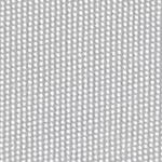 Image of White Sports Twill Color Square Closeup