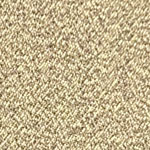 Image of Gold Metallic Twill Color Square