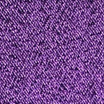 Image of Purple Metallic Twill Color Square