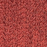 Image of Red Metallic Twill Color Square