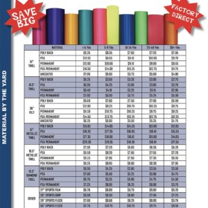 Image of Twill USA Product Catalog Page 10 2018 V2
