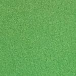 Image of Bright Green HTV Flock Color Square