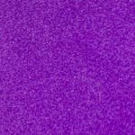 Image of Purple HTV Flock Color Square