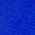 Image of Royal Blue HTV Flock Color Square