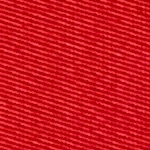 Image of Devil Red Sports Twill Color Square Closeup