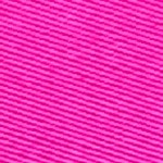 Image of Neon Pink Sports Twill Color Square Closeup