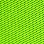 Image of Neon Yellow Sports Twill Color Square Closeup
