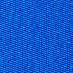 Image of Quebec Blue Sports Twill Color Square Closeup