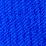Image of Royal Blue Sports Twill Color Square Closeup