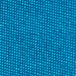 Image of Shark Teal Sports Twill Color Square Closeup