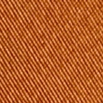 Image of Texas Orange Sports Twill Color Square Closeup