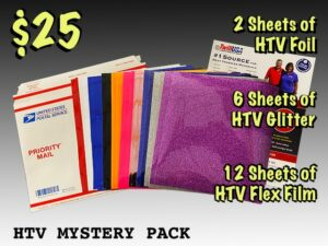Image of HTV Mystery Pack